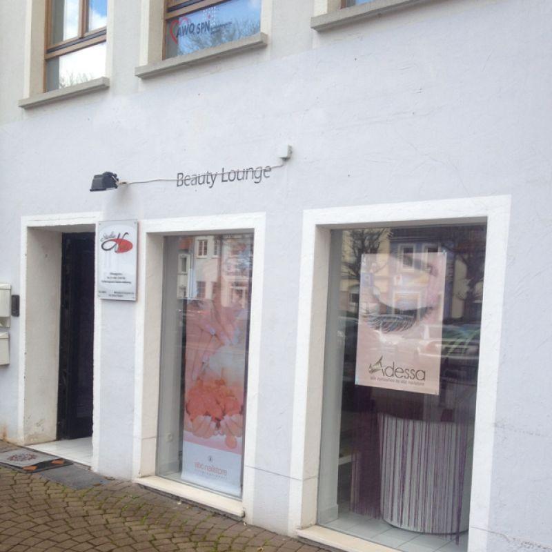 Photo von Studio Nails in Homburg