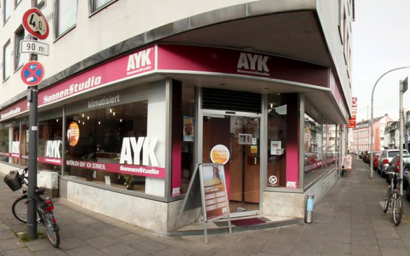 Photo von AYK Sonnenstudio in Köln