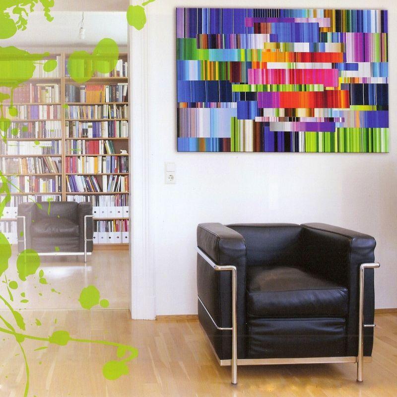 Alles neu macht der Mai - ein neues Bild an der Wand schafft gleich eine ganz andere Atmosphäre in der Wohnung. Mai-Rabatt-Aktion auf alle Bilder aus unseren Katalogen! - DECOR STUTTGART - Stuttgart