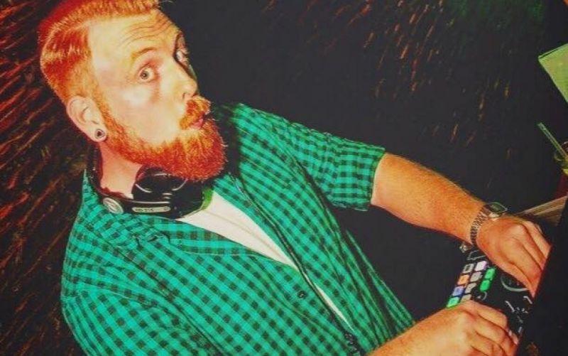 DJ Mücke - (c) DJ Mücke