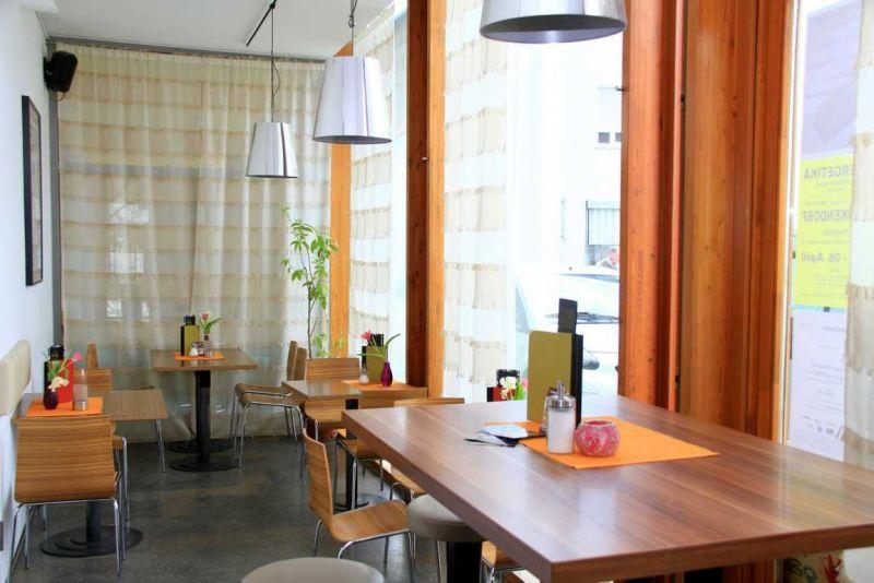 Foto 3 von Cafe Bar Exlibris in Gerlingen