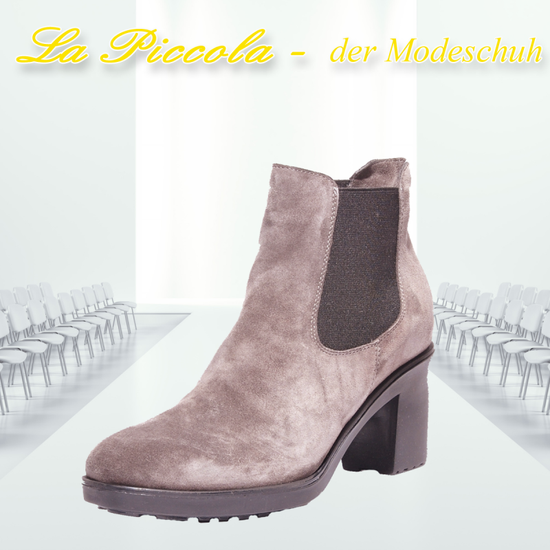 T-PROGETTO CROSTA GRIGI R167/C - La Piccola der Modeschuh - Pulheim- Bild 3
