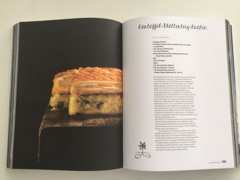 I love New York/ Daniel Humm/ Will Guidara/ Mein New York Kochbuch/ Christine Pittermann