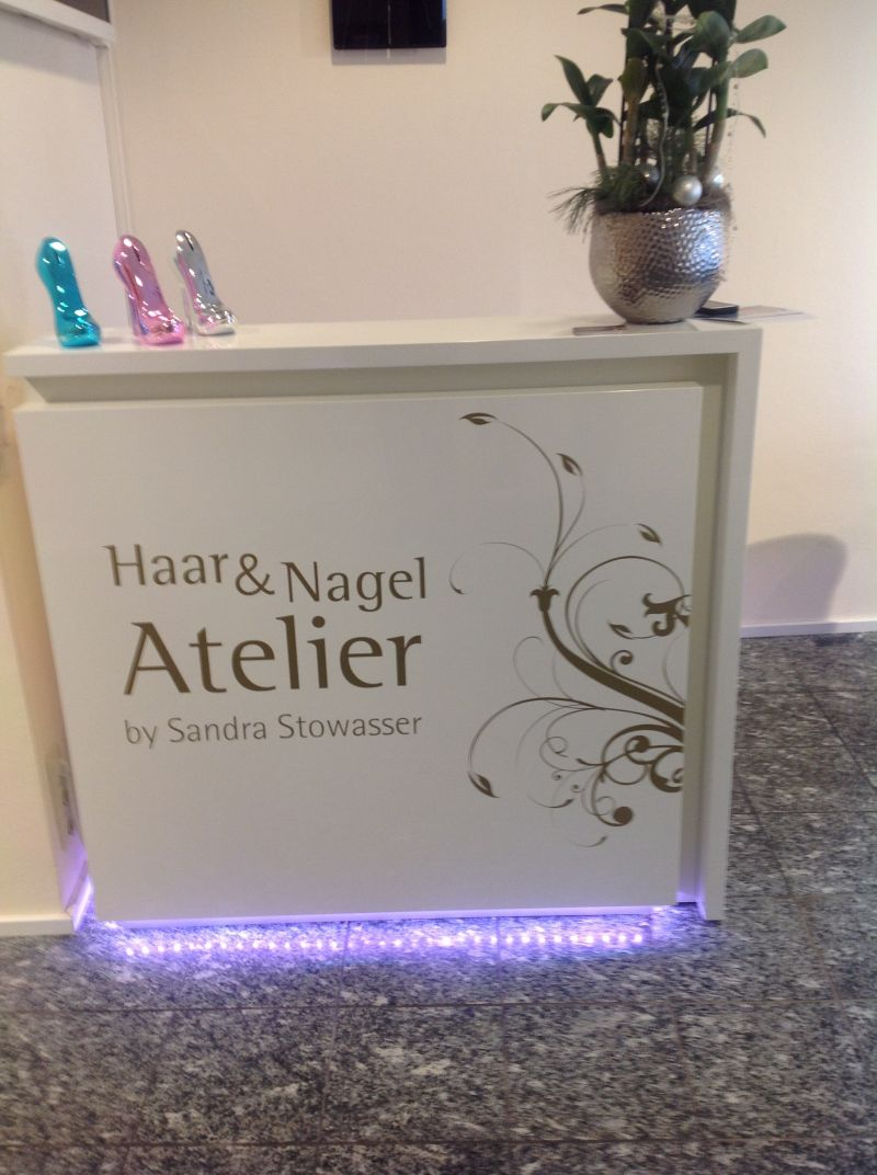 Photo von Haar & Nagel Atelier in Neuburg