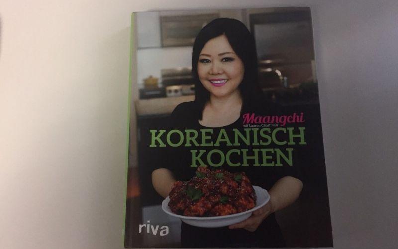 - (c) Koreanisch kochen / Maangchi / Riva Verlag / Christine Pittermann