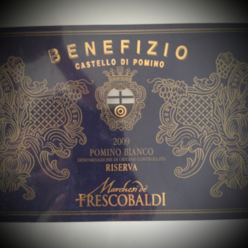 Benefizio ( Toscana ) - Ristorante Etrusca - Köln- Bild 1
