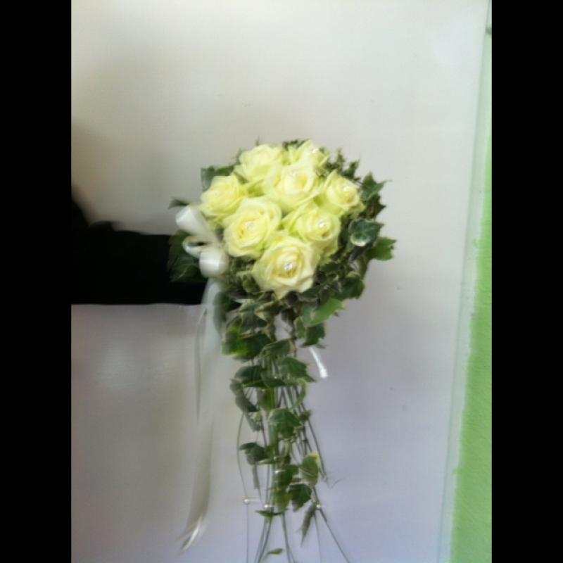 Eintrag #7079 - Blumen Paradies - Sindelfingen