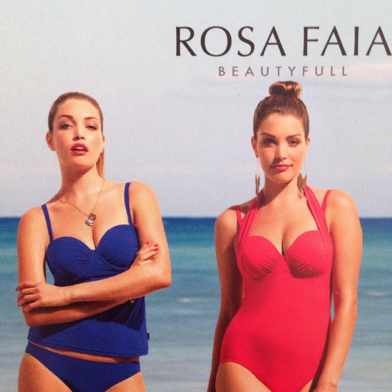 ROSA FAIA - Exclusive Bademode - Heidi Wäschemoden - Schwäbisch Gmünd