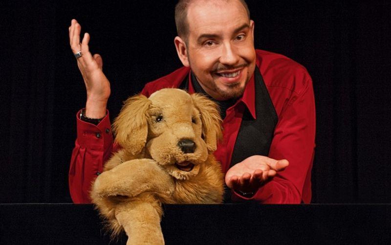 Marcelini&Oskar;, Comedylounge