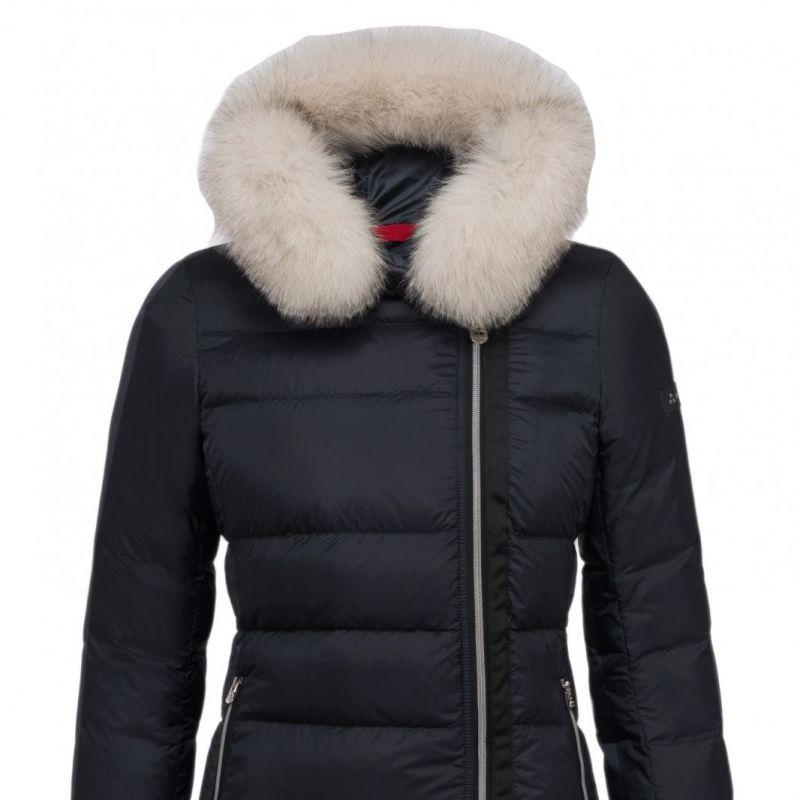 Peuterey Bourdin Fur Mantel
