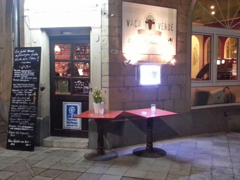 Foto 5 von VACA VERDE Essbar & Restaurant in Karlsruhe