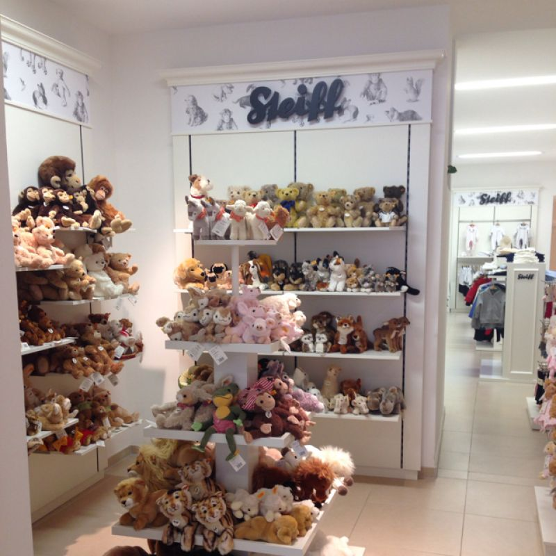 Photo von Steiff Store by S&D in Heidelberg