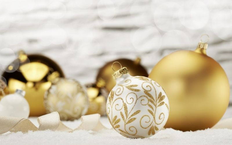 Weihnachtskugeln - (c) www.roedentaler.de