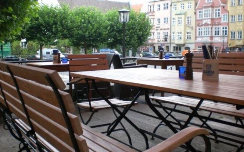 Foto 10 von Ratskeller Augsburg in Augsburg