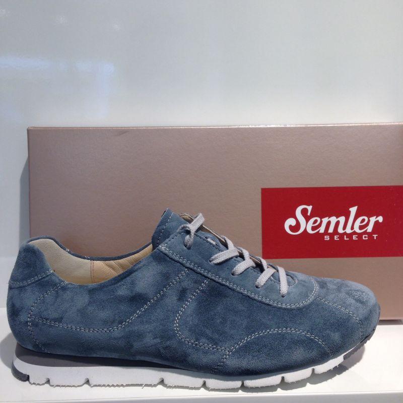 huge discount 874e8 b5f70 Semler Schuhe - Damenschuhe - Sneaker Barner Schuhe Owen