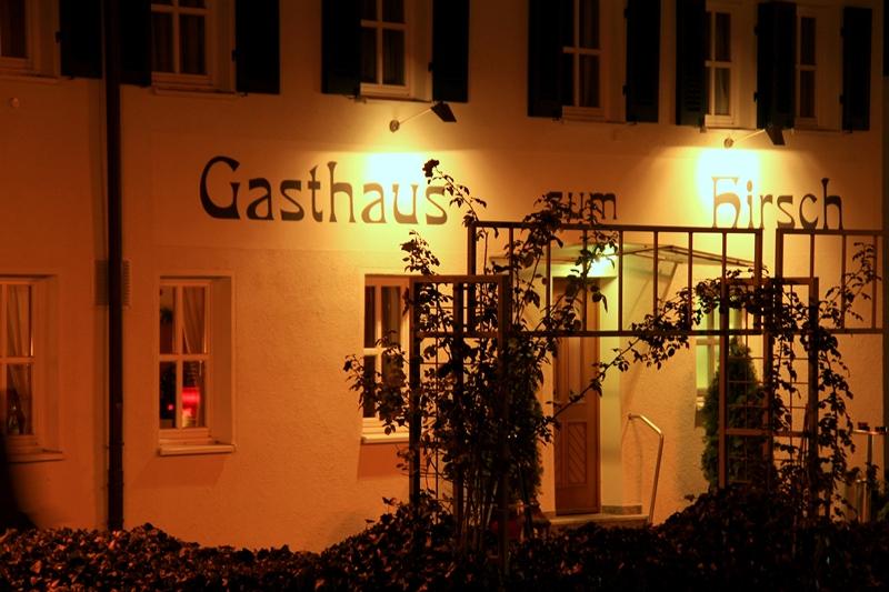 Photo von Gasthaus zum Hirsch in Stuttgart