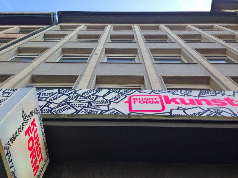 Foto 7 von kunstform?! BMX Shop in Stuttgart