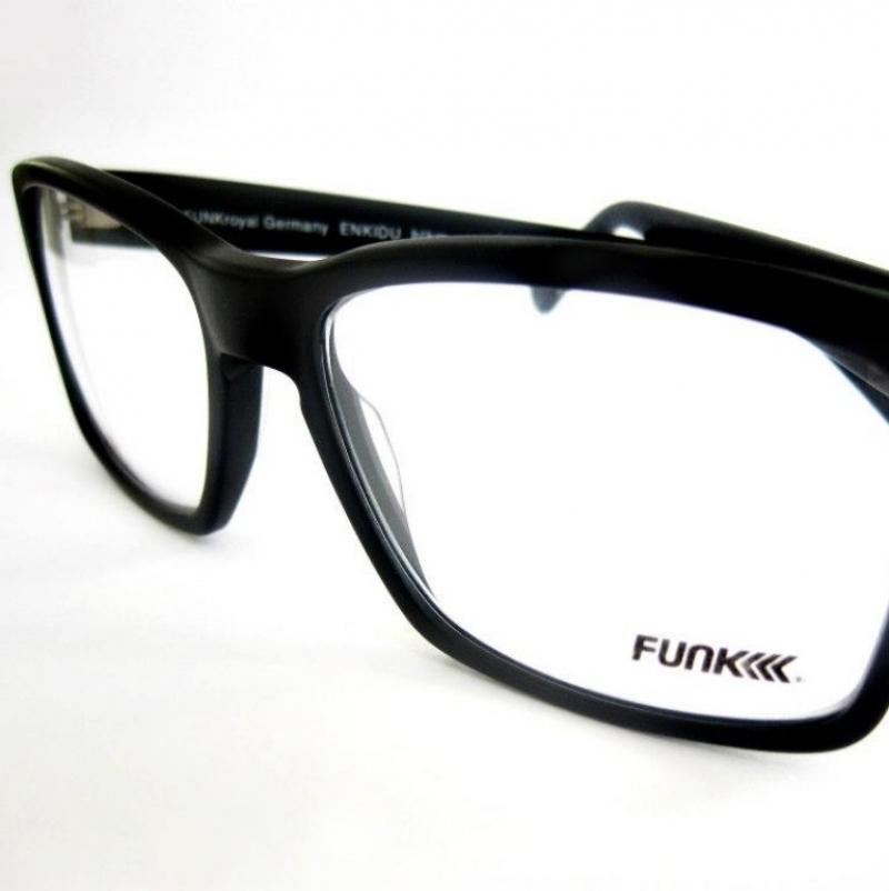 Modell: Enkidu  Marke: Funk Eyewear - TOBIAS BRANDHOFER AUGENOPTIK - Köln