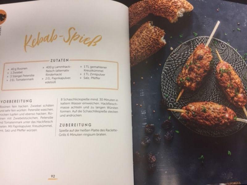 Je ne Raclette rien / EMF Verlag