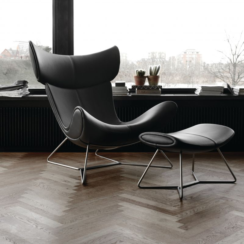 boconcept sindelfingen designsessel imola in salvador. Black Bedroom Furniture Sets. Home Design Ideas