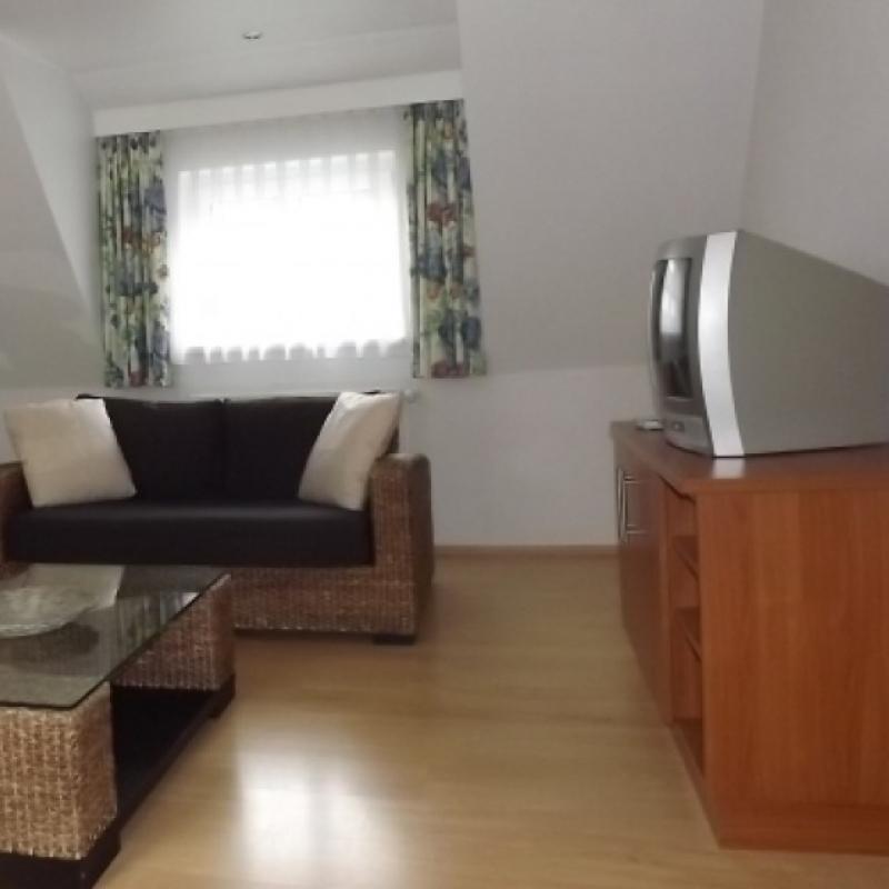 90 qm Apartment - Residenz am See - Kaiserslautern- Bild 2