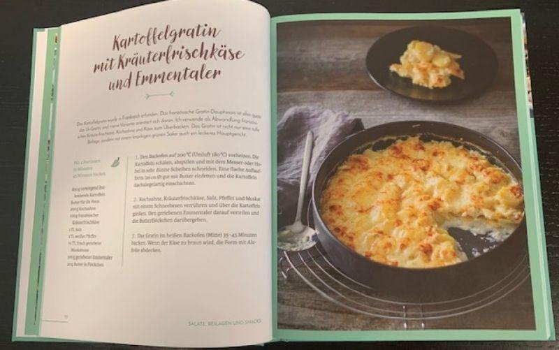 Emmi kocht einfach / 75 clevere Rezepte für jeden Tag / Riva Verlag / Christiane Emma Prolic