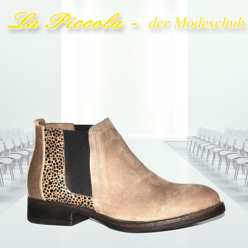 DAMEN HALBSCHUH - La Piccola der Modeschuh - Pulheim- Bild 6