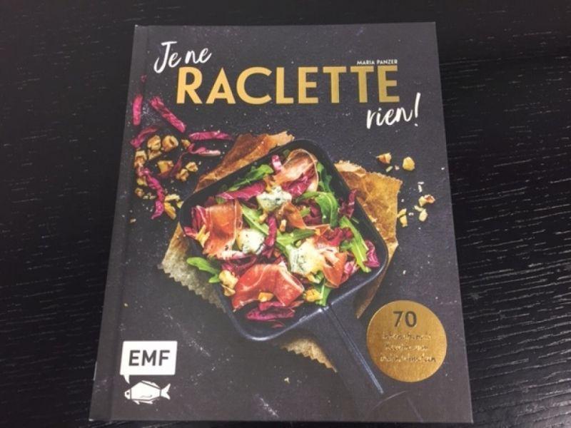 © Je ne Raclette rien / EMF Verlag