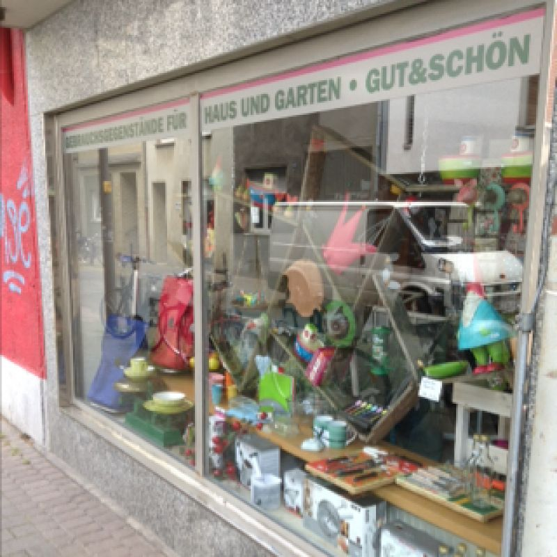 Photo von gut & schön in Köln