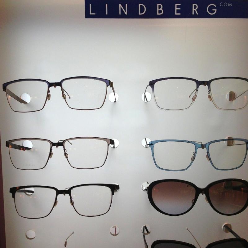 LINDBERG Brillen - Optiker Kalb - Stuttgart