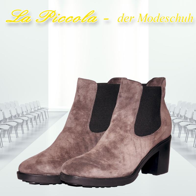 T-PROGETTO CROSTA GRIGI R167/C - La Piccola der Modeschuh - Pulheim- Bild 2
