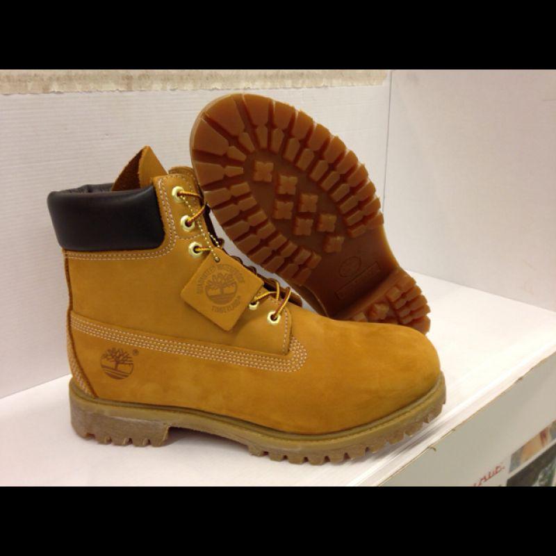 Timberland 6 Inch Premium Boot - BEYSTYLE Sneakers & More - Böblingen