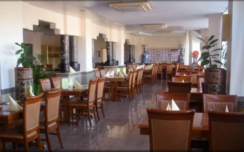 Drache - Asia Restaurant Neunkirchen Chinesisch