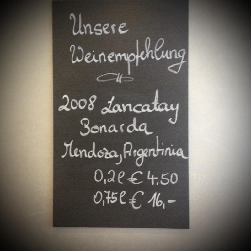 Eintrag #2967 - Restaurant Postillion - Trier