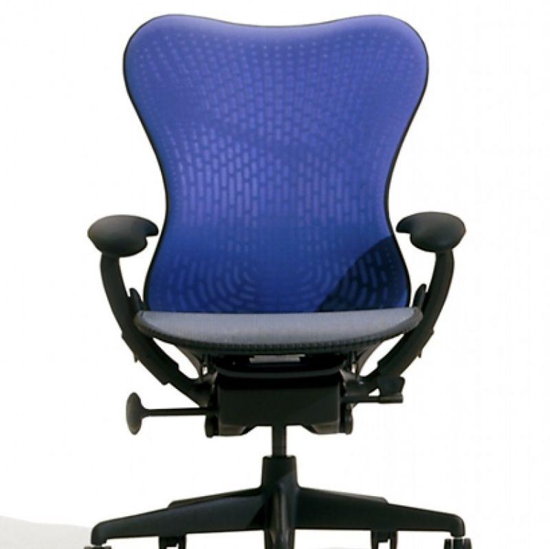 Mirra (Herman Miller) MQ133 L - Chairholder GmbH & Co. KG - Schorndorf