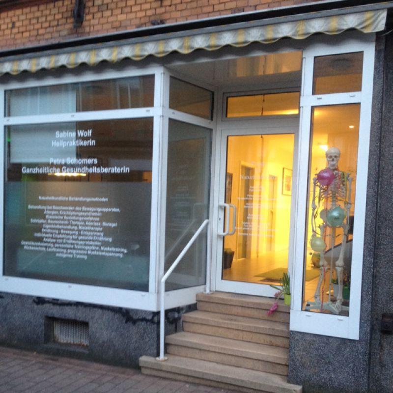 Photo von Praxis für Naturheilkunde Sabine Wolf in Waldmohr