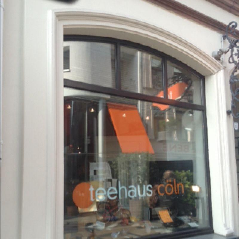 Photo von Teehaus Cöln in Köln