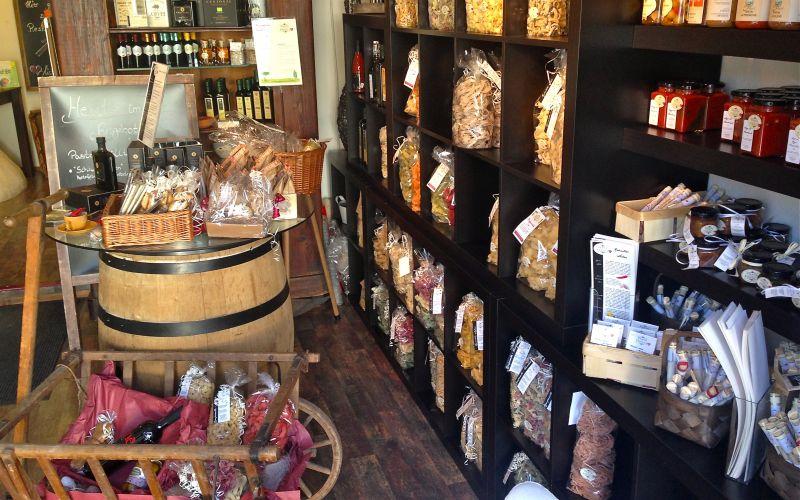 Foto 17 von Pasta Fresca & Co Feinkost in Kirchheim unter Teck