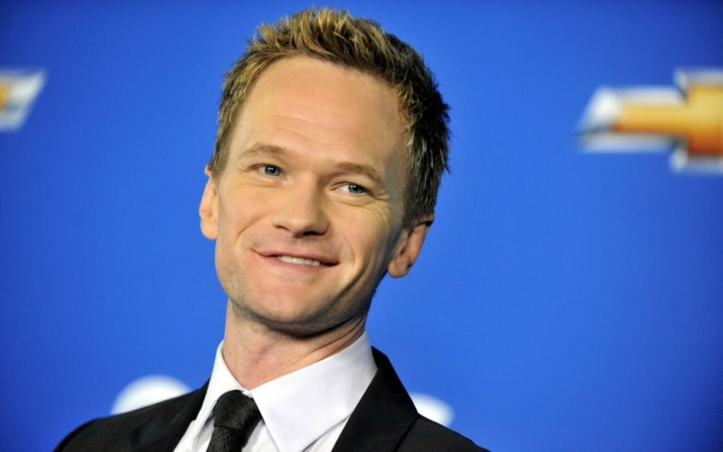 Neil Patrick Harris im September 2010 - (c) Toby Canham / Getty Images