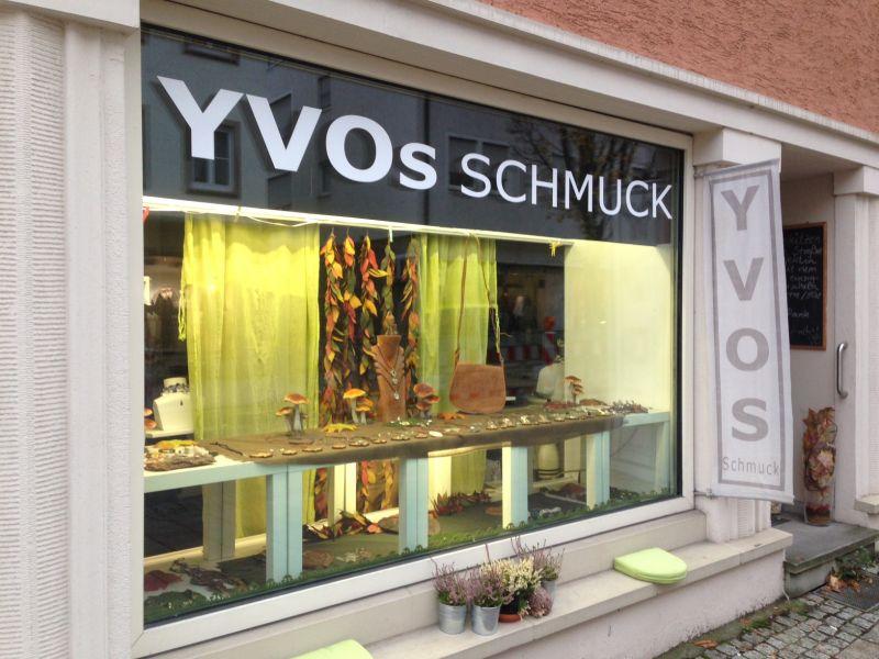 Photo von YVOs Schmuck in Stuttgart