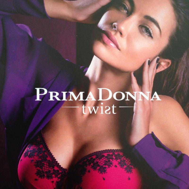 PRIMA DONNA twist - LINGERIE  -Exclusive Dessous  - Heidi Wäschemoden - Schwäbisch Gmünd