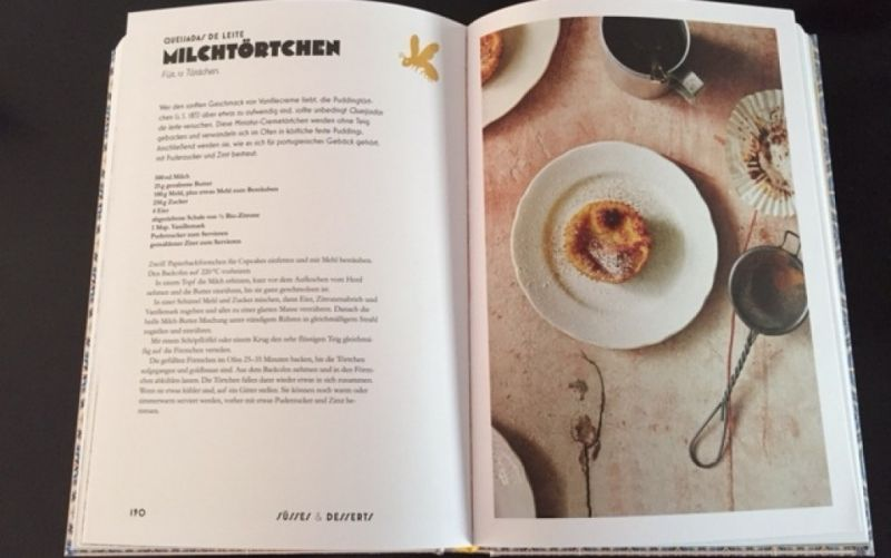 Lissabon / Rezepte aus dem Herzen Portugals / DK Verlag / Christine Pittermann