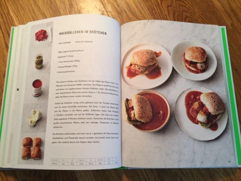 Jamie Oliver / Jamies 5 Zutaten Küche / Quick & Easy / Christine Pittermann
