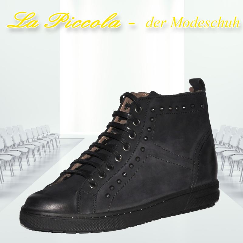 BE NATURAL KITZBÜHL 8-25200-27 001 BLACK - La Piccola der Modeschuh - Pulheim- Bild 2