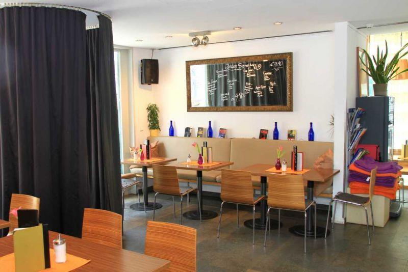 Foto 7 von Cafe Bar Exlibris in Gerlingen