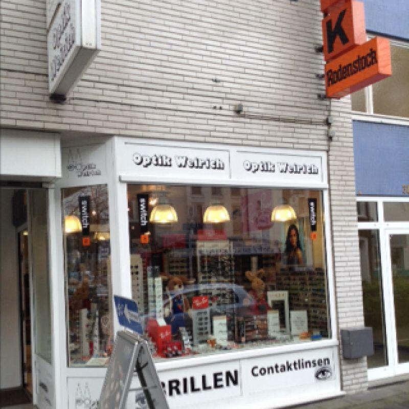 Photo von Optik Weirich in Köln