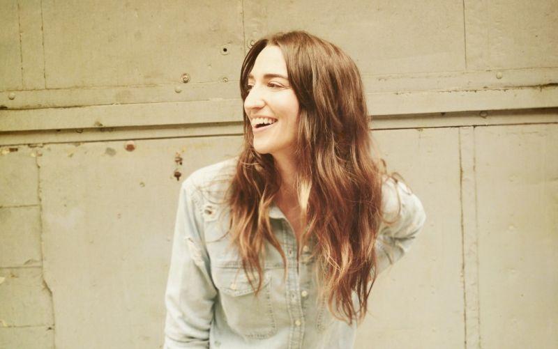 Sara Bareilles - (c) Shervin Lainez