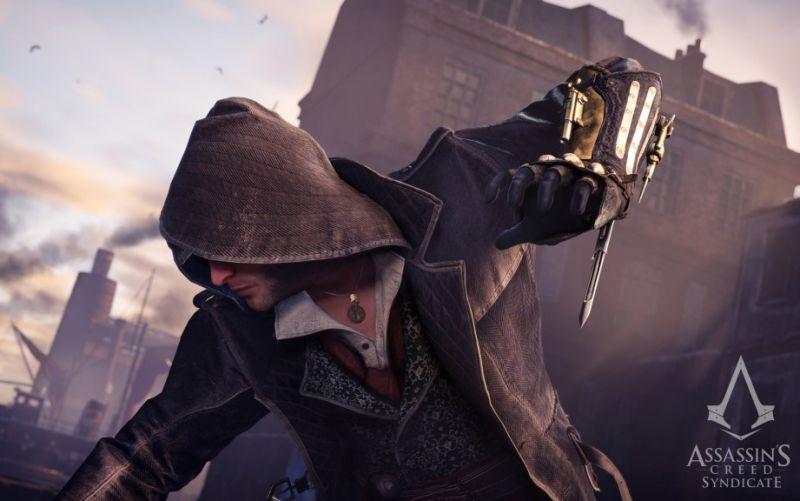 Assassin's Creed Syndicate - (c) Ubisoft