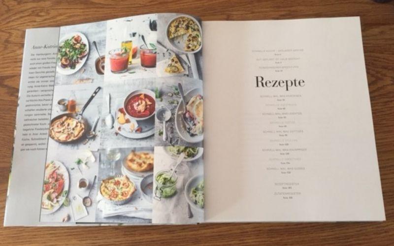 Last minute vegetarisch / richtig lecker koch in nur 10 bis 20 Minuten / Becker Joest Volk Verlag / Christine Pittermann
