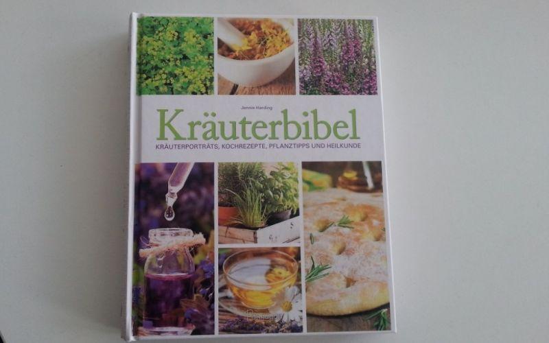 Kräuterbibel - (c) Kathrin Stegherr/ stadtmagazin.com